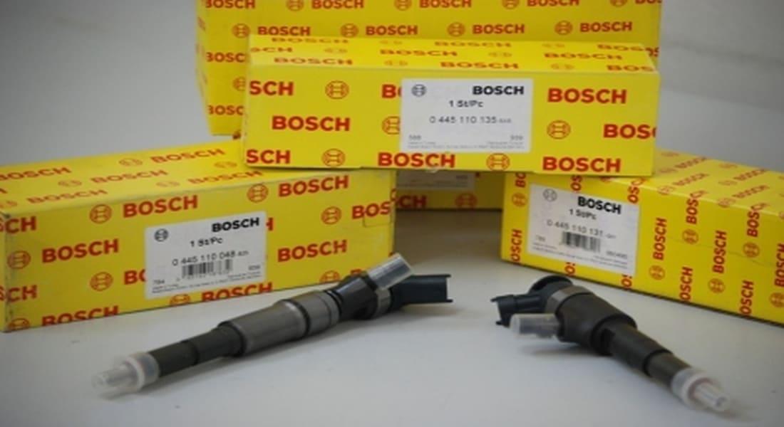 injector bmw bosch 2.5