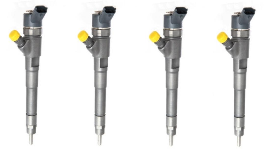 Reparatii Injectoare Bosch Iveco
