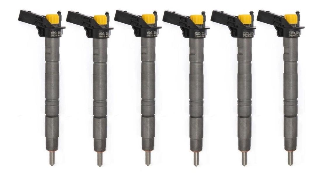 Reparatii Injectoare Piezo Bosch Buzau