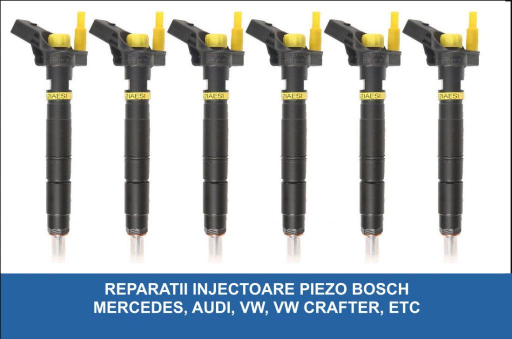 Reconditionat Injector Piezo Bosch